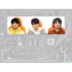TFBOYS/【我們的時光】豪華精裝版