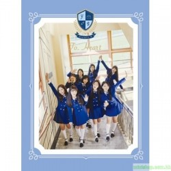 FROMIS_9 - TO. HEART (1ST MINI ALBUM)