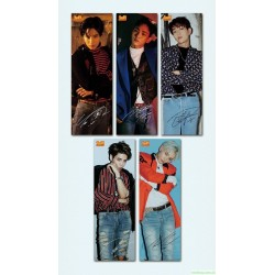 SHINEE - VOL.5 [1 OF 1] 海報