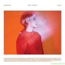 JONGHYUN 鐘鉉 - Poet l Artist