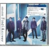 嵐ARASHI Find The Answer 日版初回