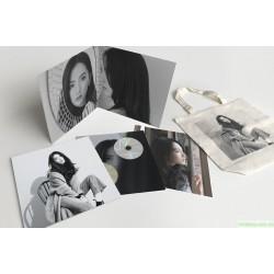 JY知英(KARA) Mini Album  完全生産限定 企画EP発売決定!! 日版