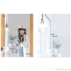 Twice Ji Hyo - TO.ONCE FROM.JIHYO PHOTOBOOK (Limited Edition)