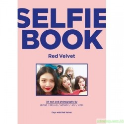 RED VELVET  SELFIE BOOK : RED VELVET) [240P]