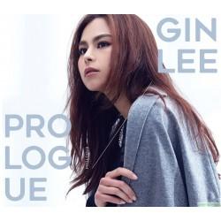 Gin Lee Prologue (CD + DVD) 李幸倪2018全新輯錄選集
