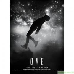 SAMUEL - ONE (2ND MINI ALBUM)