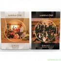 Wanna One 2nd Mini Album 0+1 1 (I PROMISE YOU)