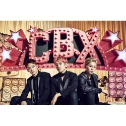 EXO-CBX JAPAN 1st FULL ALBUM [MAGIC] 日版