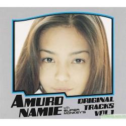 安室奈美恵(Namie Amuro) with SUPER MONKEY'S ORIGINAL TRACKS VOL.1   [SHM-CD]