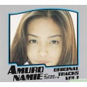 安室奈美恵(Namie Amuro) with SUPER MONKEY'S ORIGINAL TRACKS VOL.1   [SHM-CD]