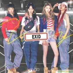 EXID - 내일해 (SINGLE ALBUM)