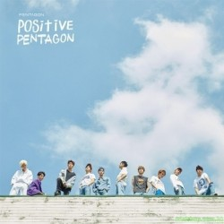 PENTAGON - POSITIVE (6TH MINI ALBUM)