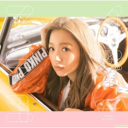 西野加奈 KANA NISHINO I LOVE YOU 日版