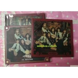 GFRIEND - THE AWAKENING (4TH MINI ALBUM) 韓版簽名版