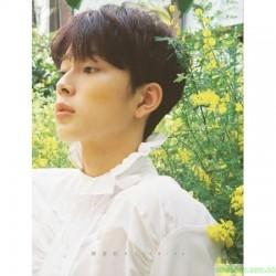 柳善皓YOO SEON HO - SPRING, SEON HO (1ST MINI ALBUM)