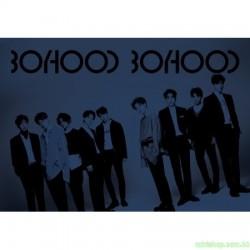 UNB - BOYHOOD (1ST MINI ALBUM)