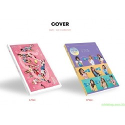 TWICE THE 5TH MINI ALBUM [WHAT IS LOVE?]