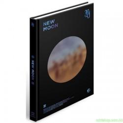 JBJ - NEW MOON (DELUXE EDITION)