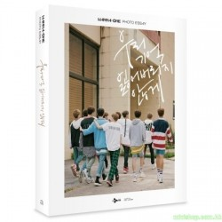 WANNA ONE - PHOTO ESSAY