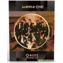 WANNA ONE 0 1 1(I PROMISE YOU) 【台灣獨占影音盤(Night版)】