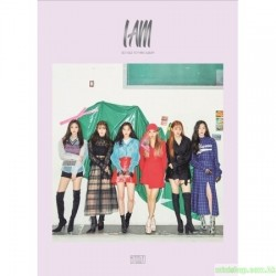 (G)I-DLE - I AM (1ST MINI ALBUM)