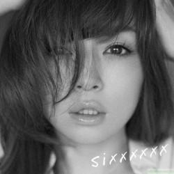 濱崎步 Sixxxxxx  CDONLY
