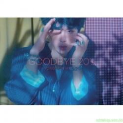 YONG JUN HYUNG 龍俊亨 - VOL.1 [GOODBYE 20'S]