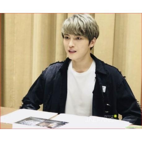 金在中 KIM JAE JOONG  Sign Your Love  日版