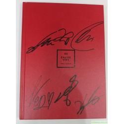 VIXX 3rd ALBUM [EAU DE VIXX] 韓版
