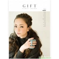 安室奈美恵 NAMIE AMURO GIFT photobook Japan