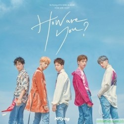 N.FLYING - HOW ARE YOU?