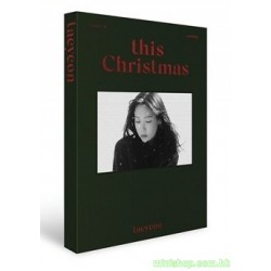 TAEYEON Winter Album 'This Christmas – Winter is Coming'