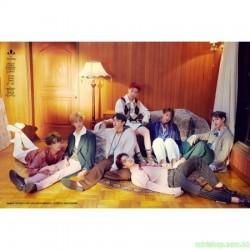 VICTON - 오월애(俉月哀) (1ST SINGLE ALBUM)
