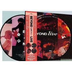 Beyond Live 1991 黑膠
