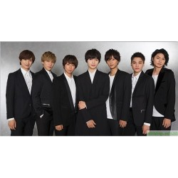 Kis-My-Ft2  LOVE