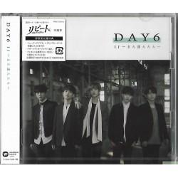 DAY6 If ~また逢えたら~ [初回限定盤, CD+DVD]