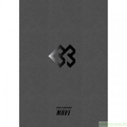 BTOB - Move 5th mini album