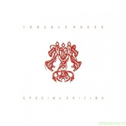 TROUBLE MAKER - CHEMISTRY[SPECIAL EDITION]