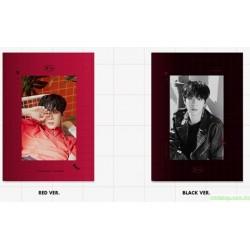 金東漢 김동한 KIM DONG HAN - D-DAY (1ST MINI ALBUM)