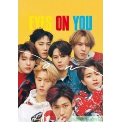 [台版]GOT7 갓세븐 Eyes On You獨家精華盤