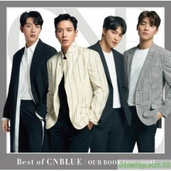 [BOICE限定盤]Best of CNBLUE / OUR BOOK [2011 - 2018]
