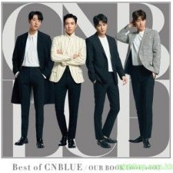 Best of CNBLUE / OUR BOOK [2011 - 2018] (通常盤)