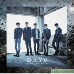 DAY6 Stop The Rain (初回限定盤)