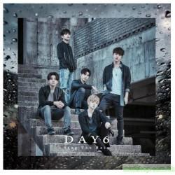 DAY6 Stop The Rain (通常盤)