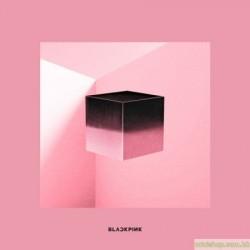 BLACKPINK 'SQUARE UP'