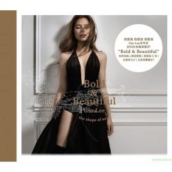 Gin Lee李幸倪2018全新廣東歌EP[Bold & Beautiful]