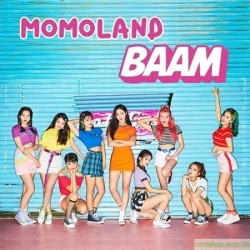 MOMOLAND 모모랜드- FUN TO THE WORLD