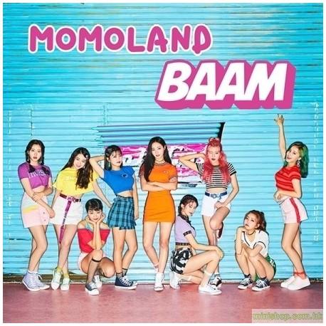 MOMOLAND 모모랜드- FUN TO THE WORLD