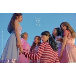 Apink 7th Mini Album [ONE & SIX]