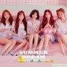 ELRIS 엘리스 SUMMER DREAM (3RD MINI ALBUM)